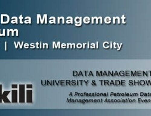 Akili to speak at the Houston Data Management Symposium